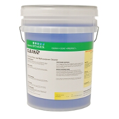 5 Gallon Pail Master Chemical Clean F2™ #11180